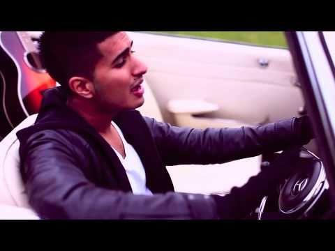 Arjun - Stargazer (feat. Raxstar) OFFICIAL
