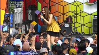 getlinkyoutube.com-SITI BADRIAH Live At 100% Ampuh (12-09-2012) Courtesy GLOBAL TV