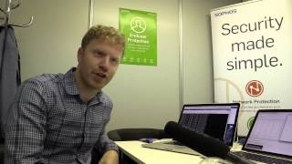 getlinkyoutube.com-How to hack a CCTV camera with primitive methods