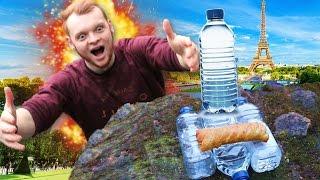 getlinkyoutube.com-ULTIMATE WATER BOTTLE FLIP CHALLENGE!! (Top 10 Trickshots)