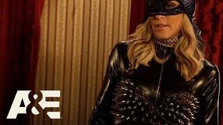 Donnie Loves Jenny: Jenny Wears a Catsuit (Season 2, Episode 2) | A&E