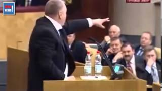 getlinkyoutube.com-ЖЕСТЬ во даёт!! Жириновский 2015 раскидал по понятиям Путину ситуацию в РФ   ВИДЕО ХИТ 2015