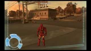 getlinkyoutube.com-طريقة تركيب مود شخصية (آيرون مان) Iron man في GTAIV
