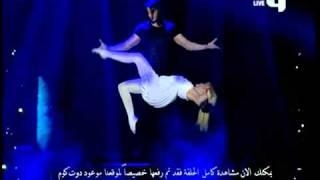 getlinkyoutube.com-احمد البايض بنصف نهائي arab's got talent