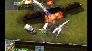 getlinkyoutube.com-Fire Department 3 - Intro and Training Playthrough (HD)