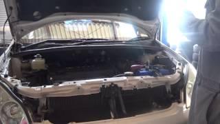 getlinkyoutube.com-トヨタ イプサム エンジントラブル修理