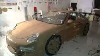 getlinkyoutube.com-Bisikletten Porsche Yapılır mı?
