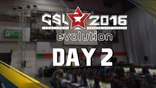 getlinkyoutube.com-GSL 2016 - Manager Tournament : DAY 2