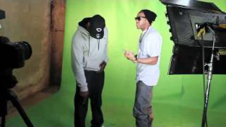 Rma2n (feat black kent) - Ego black trip (making of)