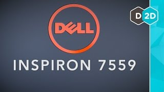 """getlinkyoutube.com-Dell Inspiron 7559 Review - A Budget 15"""" Gaming Laptop"""
