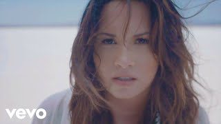 getlinkyoutube.com-Demi Lovato - Skyscraper