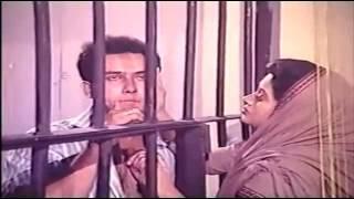 getlinkyoutube.com-Mayer Odhikar Full Movie   Salman Shah