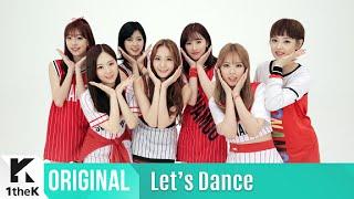 getlinkyoutube.com-Let's Dance: SONAMOO(소나무)_Who's the Member that Doesn't Feel Pain?!_I Like U Too Much(넘나 좋은 것)