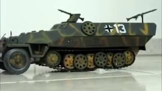 getlinkyoutube.com-SdKfz 251 RC