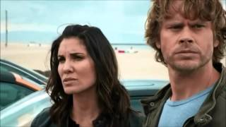 getlinkyoutube.com-NCIS Los Angeles 7x13 - Maths