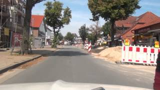 getlinkyoutube.com-Winsen Aller Landkreis Celle NiederSachsen 27.7.2013