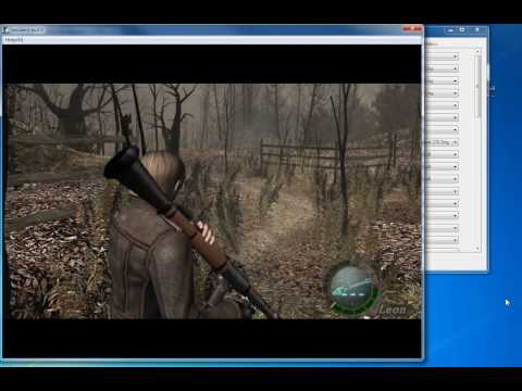 Resident Evil 4 PC - How to Add / Modify Weapons (Item Hack Tutorial)