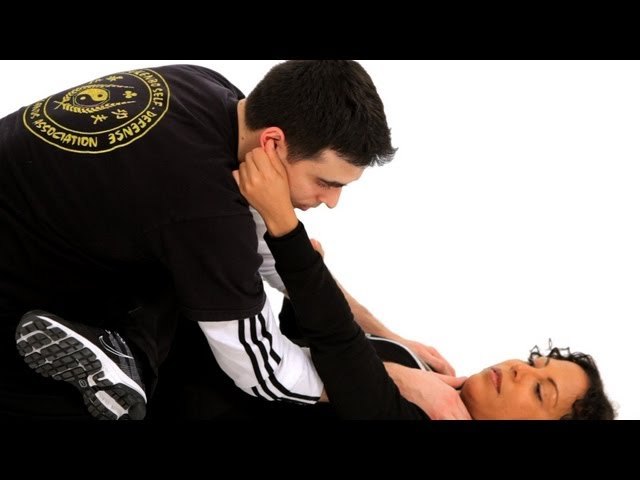 How to Do an Ear Pull | Self Defense