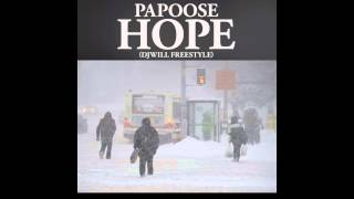 Papoose - Hope