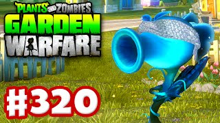 getlinkyoutube.com-Plants vs. Zombies: Garden Warfare - Gameplay Walkthrough Part 320 - Diamond Blindfold! (PC)