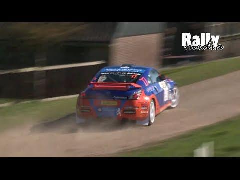 Tank S Rally 2011