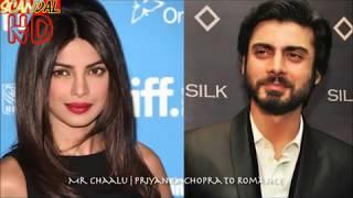 Priyanka Chopra Hot Scene Fawad Khan Leaked MMS Scandal width=