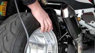 getlinkyoutube.com-BR Fatty Honda Ruckus Fender Mod diyruckus.com