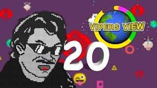 getlinkyoutube.com-Viper meets Maradona WITH the Pope