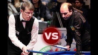 Must see!!! Torbjorn Blomdahl vs. Daniel Sanchez | Super Final
