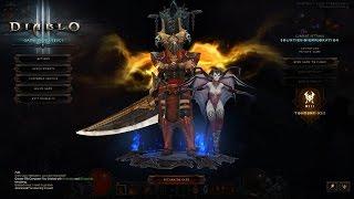 getlinkyoutube.com-Diablo III 2.4.2 PTR Mote EQ Slam Barb P1900+