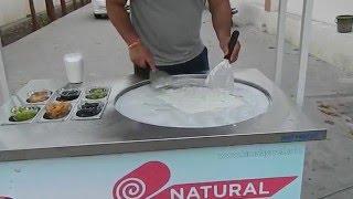 tawa ice cream machine
