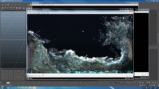 getlinkyoutube.com-Tutorial: Flooding an Aquarium - Part 1 - Introduction, Realflow 2013 and Hybrido