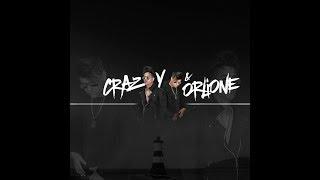 Crazy & Orli One - Mueve  ft  David Tavare  Remix (Cover Audio )