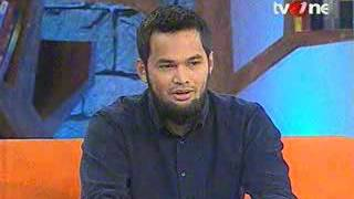 getlinkyoutube.com-Di Balik Keajaiban 2 Mei 2015 bersama Teuku Wisnu dan Mahyeldi ''Banyak Jalan Menebar Manfaat''