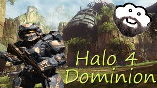 Halo 4 dominion :D