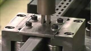 getlinkyoutube.com-HACO KINGSLAND CNC TUBE PUNCHING MACHINE