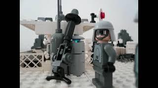 getlinkyoutube.com-Der Kälteste Tag VI: Kampf um Vorposten X-12