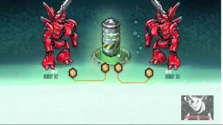 getlinkyoutube.com-Mutants Genetic Gladiators - Como sacar Monogénicos en platino