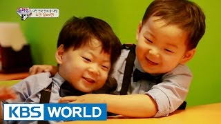 getlinkyoutube.com-The Return of Superman | 슈퍼맨이 돌아왔다 - Ep.89 (2015.08.09)