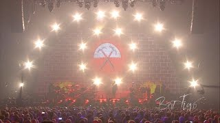 "getlinkyoutube.com-Brit Floyd - ""The Show Must Go On"" & ""In the Flesh"" - Space & Time - Live in Amsterdam"