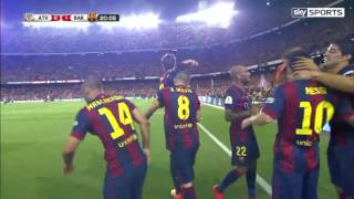 Most Dramatic Goals And Game Winners   (With Titanic Music)