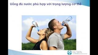 getlinkyoutube.com-Webinar 25.6 - Da, cấu tạo da và cách bảo vệ - Hà Nguyễn