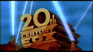 getlinkyoutube.com-20th Century Fox Intro (1991)