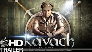Kavach Teaser 2   Sunny Deol New Action Movie   Upcoming Bollywood Movies 2018