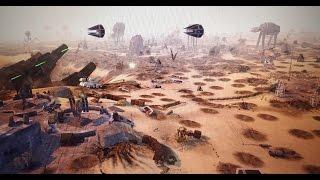 getlinkyoutube.com-Endless Star Wars Battlefield Invasion