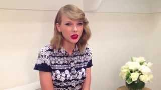 getlinkyoutube.com-Taylor Swift Congratulates J. Lo #JLoFirstLove
