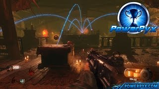 getlinkyoutube.com-Call of Duty: Black Ops 3 Zombies - All Rituals & Pack-a-Punch Easter Egg (The Beginning of the End)