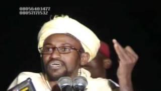 getlinkyoutube.com-Sayyadi Bashir Sheikh Dahir Bauchi. RADDI pt4. 4/14