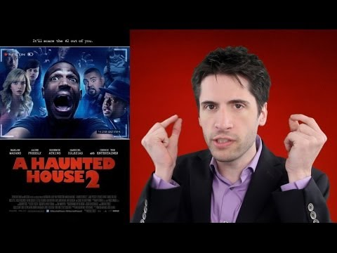 A Haunted House 2 movie review