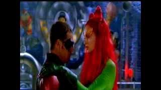 getlinkyoutube.com-Poison Ivy Seducing Robin et Batman